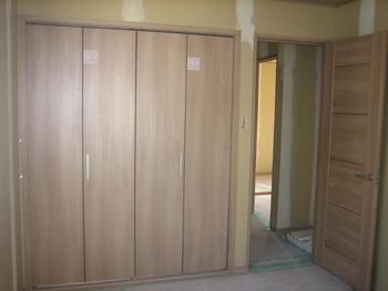 20110909A棟建具