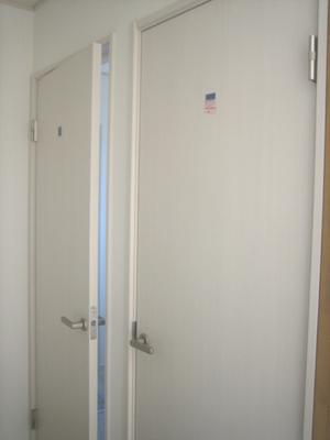 20110909B棟建具